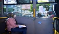 Minibüslerde şoför ve müşterilere yönelik alınan önlemler
