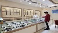 Kuyumcu, bijuteri ve saatçilerle ilgili alınan önlemler