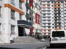 Kayseri'de 52 daireli bina karantinaya alındı