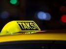 Taksiler ve taksi duraklarında alınan önlemler