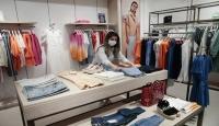 Konfeksiyonlar, giyim mağazaları ve tuhafiyelerin alması gereken önlemler