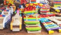 Oyuncak mağazalarında alınması gereken önlemler