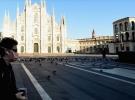 İtalya'da 117 kişi daha hayatını kaybetti