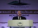 TBMM Başkanı Şentop: Yassıada'nın yeni yüzü tarihi bir yüzleşme ve yepyeni bir başlangıçtır
