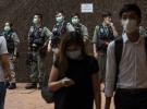 Çin: Hong Kong'a yabancı müdahalesine karşı gerekli önlemleri alacağız
