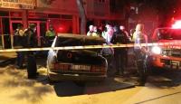 Denizli'de otomobil ağaca çarptı: 1 ölü, 2 yaralı