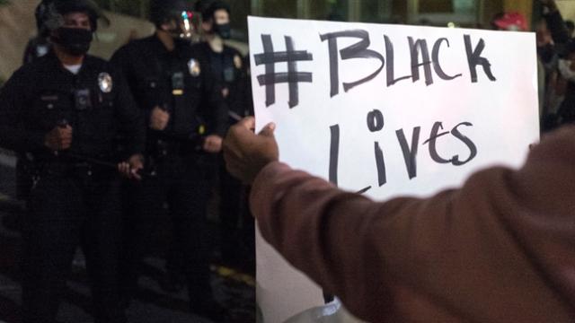 ABD'de ırkçılık tartışmaları yeniden alevlendi