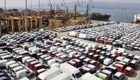 Sakarya'dan 4 ayda 1 milyar doları aşkın otomobil ihracatı