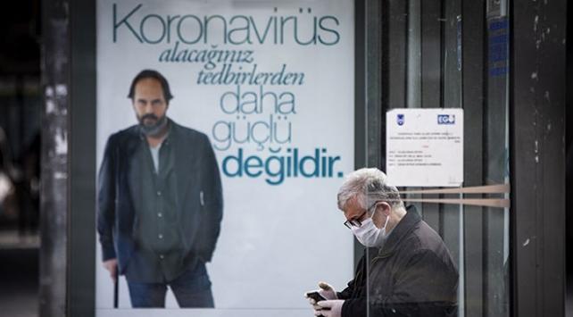 Türkiyede koronavirüsten ölüm oranı yüzde 2,8e düştü