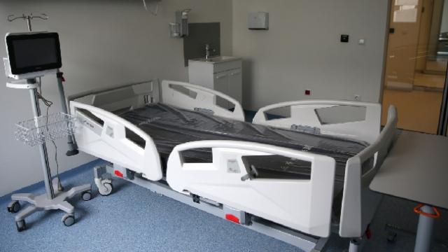 Prof. Dr. Feriha Öz Acil Durum Hastanesi yarın hizmete başlıyor