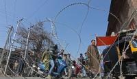 Cammu Keşmir'de yüksek hızlı internet yasağı uzatıldı