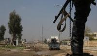 Musul'da DEAŞ saldırısı: 3 ölü, 1 yaralı