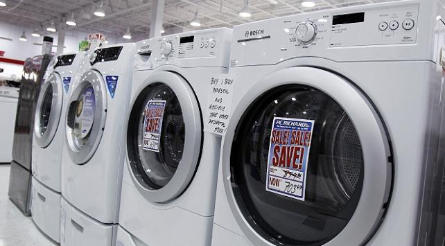 ABDde dayanıklı mal siparişleri nisanda yüzde 17,2 azaldı