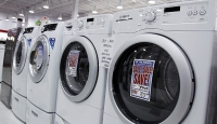 ABD'de dayanıklı mal siparişleri nisanda yüzde 17,2 azaldı