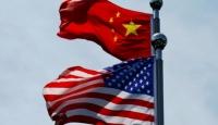 Çin'den ABD açıklaması: İş birliği iki tarafa fayda sağlar