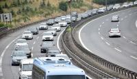 Şehirler arası seyahat kısıtlaması kalktı mı? Şehirler arası araç giriş çıkış kısıtlaması devam edecek mi?