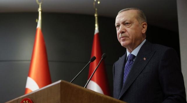Cumhurbaşkanı Erdoğan açıkladı: Seyahat sınırlaması 1 Haziranda kalkıyor