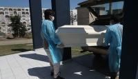 Peru'da 116 kişi daha koronavirüsten öldü