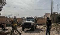 Libya'da Hafter kan kaybetmeye devam ediyor