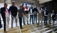 Van'da kaçak inci kefali avlayanlara 15 bin 100 lira ceza