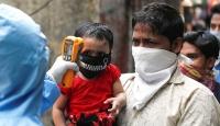 Hindistan'da COVID-19 kaynaklı ölü sayısı Çin'i geçti