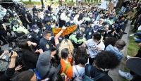 ABD'de gerilim tırmanıyor: Lousville'de göstericilere ateş açıldı