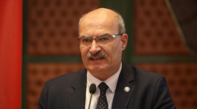 ATO Başkanı Baran: İlk çeyrek GSYH rakamları umut verici