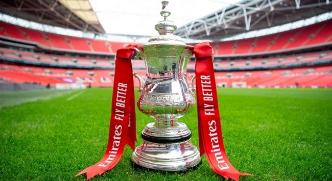 İngiltere Federasyon Kupasının tarihi belli oldu