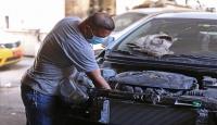 Oto servisleri tamirhaneler ve lastikçilerde alınması gereken önlemler