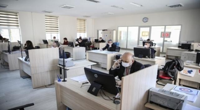 Ofis ve bürolarda alınması gereken önlemler