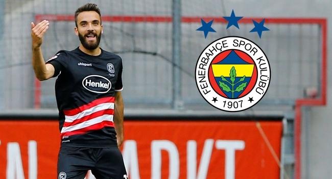Fenerbahçe Kenan Karamanı takibe aldı