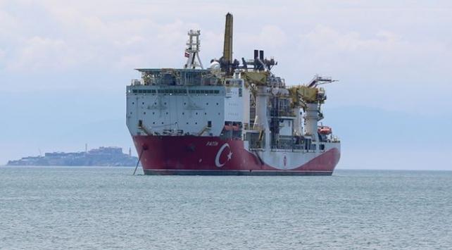 Bakan Dönmez: Libyada petrol arama faaliyetlerimize 3-4 ay içerisinde başlayabileceğiz