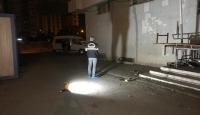 Adana'da 4. kattan düşen genç kız yaralandı