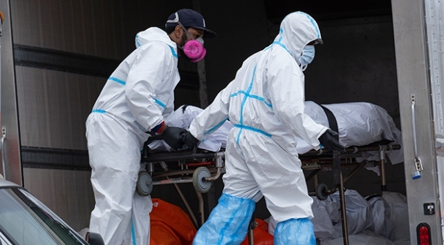 Peruda son 24 saatte 131 kişi öldü