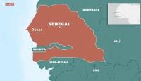 Senegal'de ulusal acil durum 1 ay daha uzatıldı