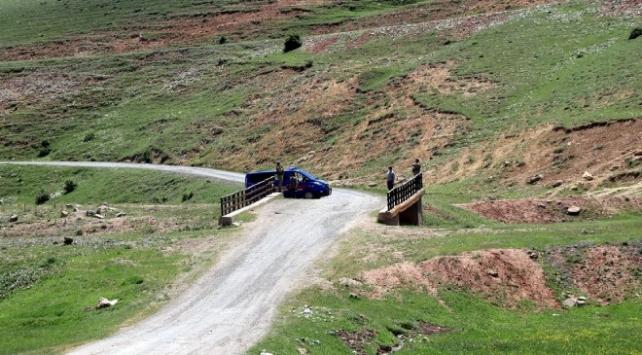 Erzurumda aileler arasında silahlı kavga: 5 ölü