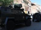 Diyarbakır'da bir polis silahlı saldırı sonucu şehit oldu