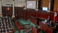 Tunus Cumhurbaşkanı Said ve Parlemento Başkanı Gannuşi'den kaos çağrılarına tepki