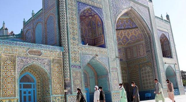 Afganistanda COVİD-19 vaka sayısı 14 bin 525e yükseldi