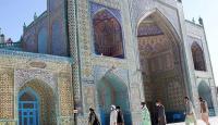 Afganistan'da COVİD-19 vaka sayısı 14 bin 525'e yükseldi
