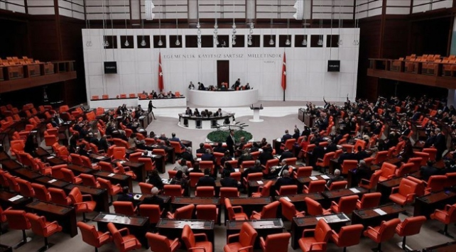 Genel Kurul ve komisyonlarda mesai başlıyor