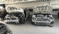 Ankara'da 'change otomobil' operasyonu: 5 gözaltı