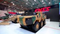 Yerli motorlar 2021 yılında zırhlı araçlarda kullanılmaya başlanacak
