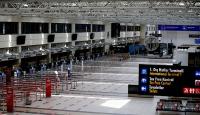 Antalya'da uçak seferleri yeniden başlıyor