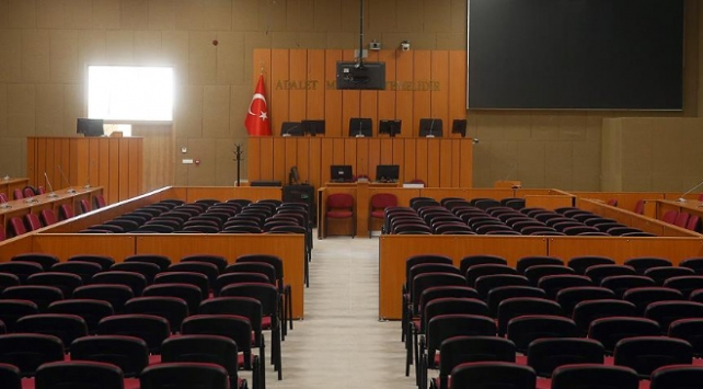 FETÖ sanıkları haziranda 16 davada hesap verecek