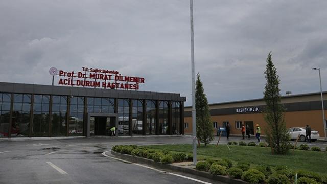 İstanbul'un yeni şifa merkezleri hizmete açılıyor