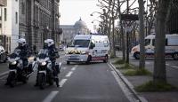 Fransa'da COVID-19'dan ölenlerin sayısı 28 bin 802'ye yükseldi