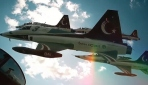 MSBden gökyüzünün çelik kanatlarına özel video