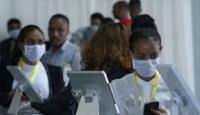 Afrika'da COVİD-19 vakaları 150 bine yaklaştı