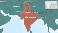 Hindistan'ın komşularıyla sınır anlaşmazlıkları
